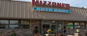 MIzzoni's Auto Body Shop