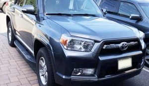 auto body repairs after photo
