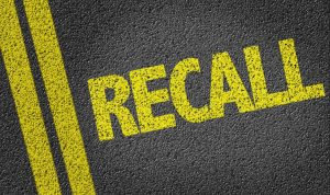 DOES MY CAR HAVE A RECALL?